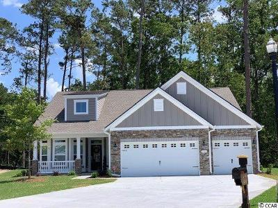 North Myrtle Beach Single Family Home Active-Pend. Cntgt. On Financi: 1825 N Cove Ct.