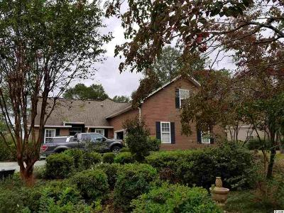 Georgetown Single Family Home For Sale: 428 Mohican Dr.