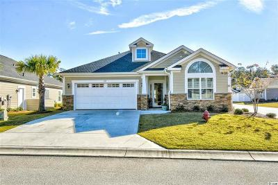 Murrells Inlet Single Family Home For Sale: 343 Arlington Circle