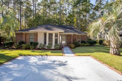 Myrtle Trace Single Family Home For Sale: 107 Mayberry Ln.