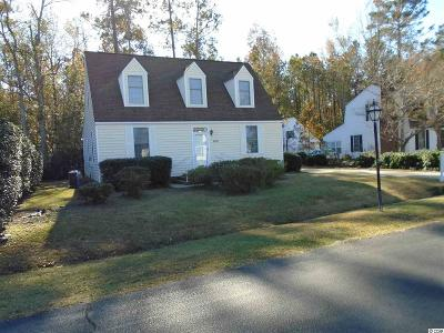 Longs Single Family Home For Sale: 2516 Brick Dr.