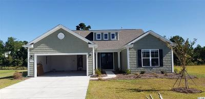 Murrells Inlet Single Family Home For Sale: Tbd 19 Bucky Loop