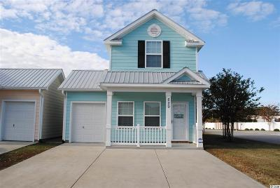 North Myrtle Beach Condo/Townhouse For Sale: 629 Surfsong Way #B8-4