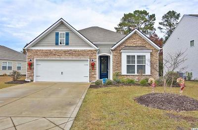 Little River Single Family Home For Sale: 1418 Chanson Ct.