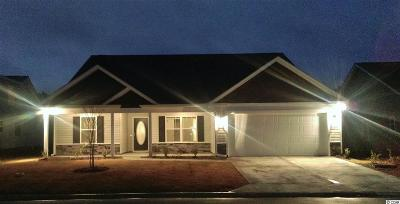 Longs Single Family Home For Sale: 1817 Fairwinds Dr.