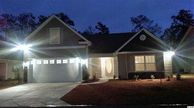 Longs Single Family Home For Sale: 1816 Fairwinds Dr.