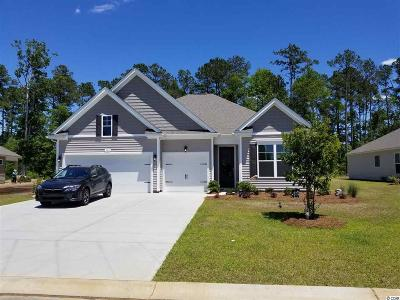 Murrells Inlet Single Family Home For Sale: Tbd 16 Bucky Loop