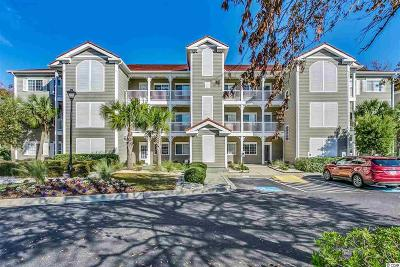 Little River Condo/Townhouse For Sale: 4215 Coquina Harbor Dr. #D-14