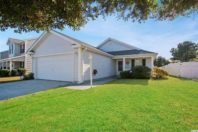 Myrtle Beach Single Family Home For Sale: 4912 Darby Ln.
