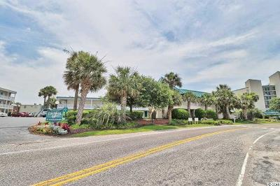 Pawleys Island Condo/Townhouse For Sale: 1 Norris Dr. #229