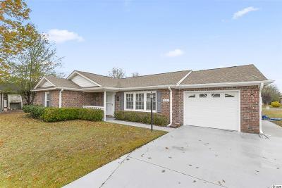 Little River Single Family Home For Sale: 4369 Mandi Ave.