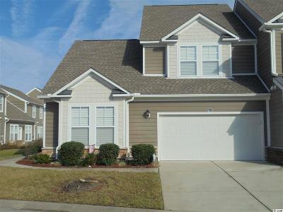 North Myrtle Beach Condo/Townhouse For Sale: 6172 Catalina Dr. #811H