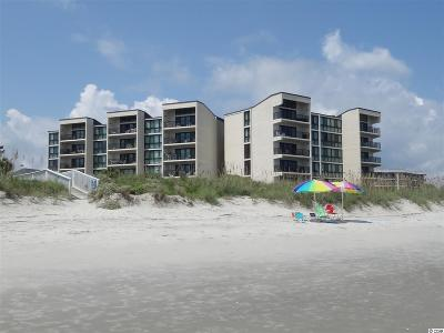 Pawleys Island Condo/Townhouse For Sale: 471- B47 S Dunes Dr. #B47