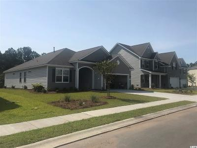 Myrtle Beach SC Single Family Home For Sale: $288,870