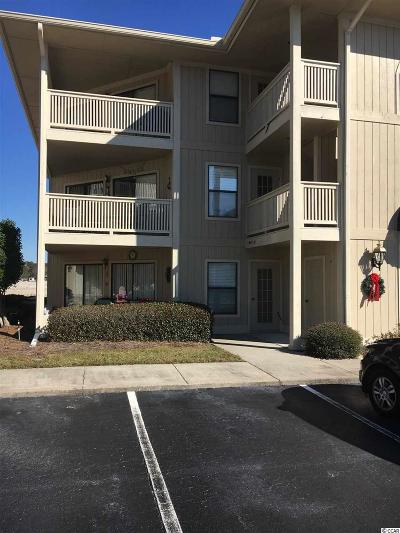 Little River Condo/Townhouse Active-Pend. Contingent Contra: 4238 Pine Hurst Circle #M1