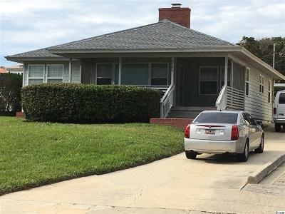 Myrtle Beach SC Single Family Home For Sale: $775,000