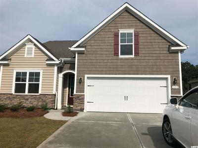 Myrtle Beach SC Single Family Home For Sale: $287,480