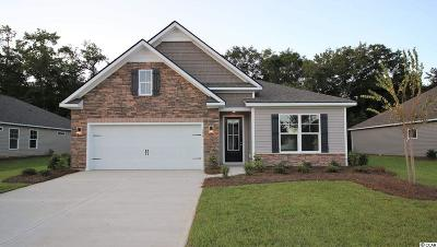 Myrtle Beach SC Single Family Home For Sale: $270,900