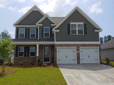 Myrtle Beach Single Family Home For Sale: 5145 Stockyard Loop