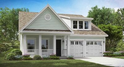 Murrells Inlet Single Family Home For Sale: 789 Cherry Blossom Dr.