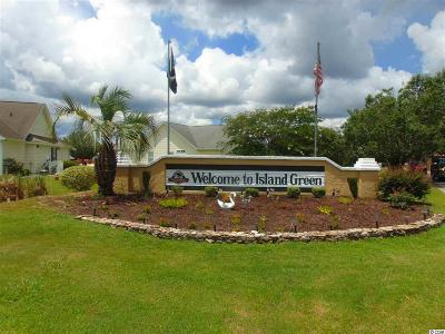 Myrtle Beach Condo/Townhouse For Sale: 510 Fairwood Lakes Dr. #21-0