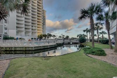 Myrtle Beach Condo/Townhouse For Sale: 157 Seawatch Dr. #812
