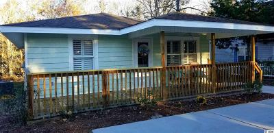 Little River Single Family Home For Sale: 4027 Pine Dr.