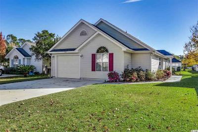 Surfside Beach Single Family Home For Sale: 534 Drake Ln.
