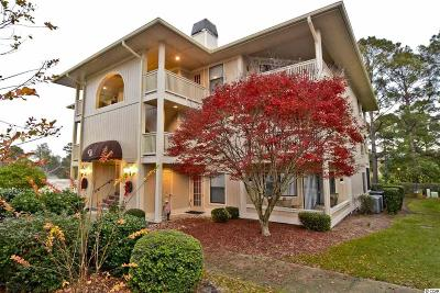 Little River Condo/Townhouse Active-Pend. Cntgt. On Financi: 4230 Pinehurst Circle #K-9