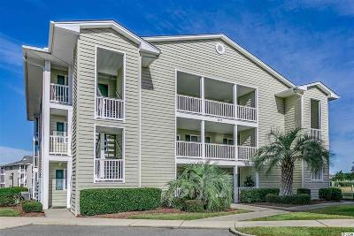 North Myrtle Beach Condo/Townhouse For Sale: 207 Landing Rd. #D