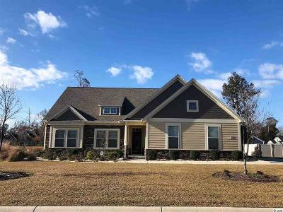 Longs Single Family Home For Sale: 309 San Martin Ct.
