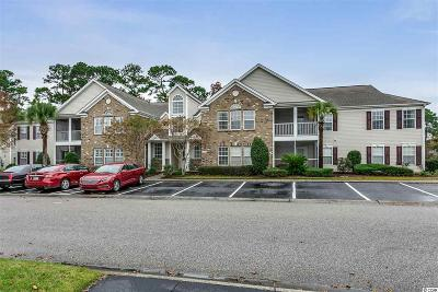 Murrells Inlet Condo/Townhouse For Sale: 23 Pistachio Loop #F