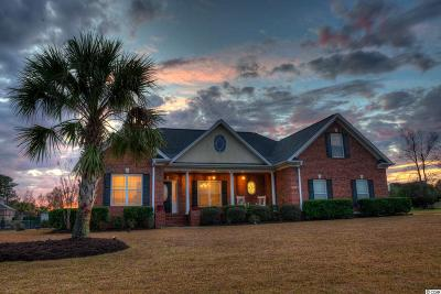 Conway Single Family Home For Sale: 4057 Regal Rd.
