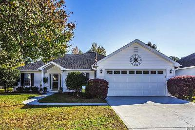 Myrtle Beach Single Family Home For Sale: 6907 Ashley Cove Dr.