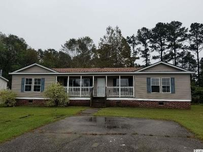 Myrtle Beach Single Family Home For Sale: 8093 Shady Grove Rd.