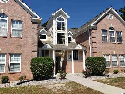 Murrells Inlet Condo/Townhouse For Sale: 4390 Daphne Ln. #B