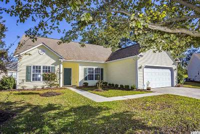 Longs Single Family Home For Sale: 260 Sun Colony Blvd