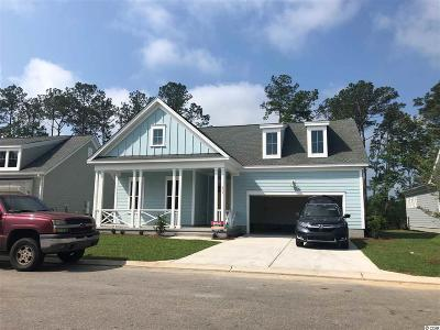 Murrells Inlet Single Family Home Active-Pend. Contingent Contra: 813 Longwood Bluffs Circle