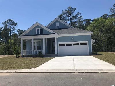Murrells Inlet Single Family Home Active-Pend. Contingent Contra: 845 Longwood Bluffs Circle