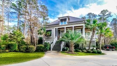 Murrells Inlet Single Family Home For Sale: 523 Creek View Ct.