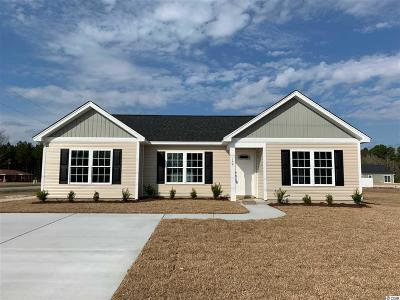 Conway Single Family Home For Sale: 108 Pumpkin Ash Loop