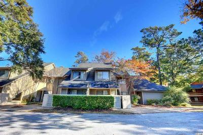 Myrtle Beach Condo/Townhouse Active Under Contract: 175 Saint Clears Way #23-E