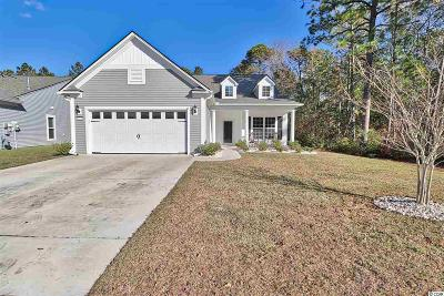Myrtle Beach Single Family Home For Sale: 2408 Craven Dr.