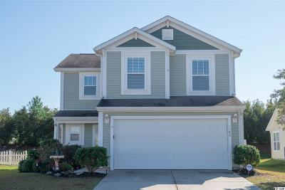 Myrtle Beach Single Family Home For Sale: 1109 Rookery Dr.