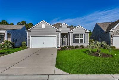 Myrtle Beach Single Family Home For Sale: 4200 Livorn Loop