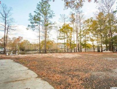 Georgetown County, Horry County Residential Lots & Land For Sale: Lot 16 Ed Smith Ave.