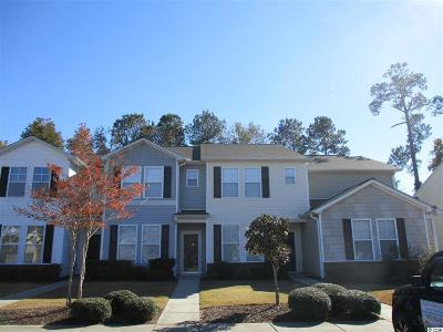 Myrtle Beach Condo/Townhouse For Sale: 174 Olde Towne Way #4