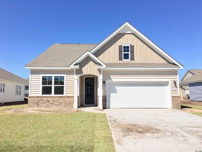 Myrtle Beach Single Family Home For Sale: 5311 Shorthorn Way