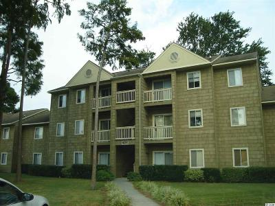 Conway Condo/Townhouse Active-Pend. Cntgt. On Financi: 460-B Myrtle Greens Dr. #460-B