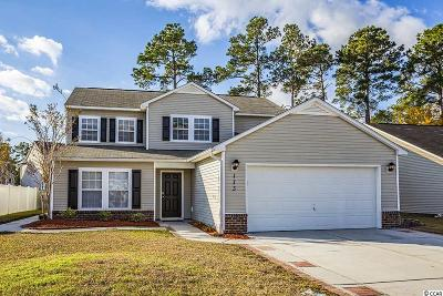 Myrtle Beach Single Family Home For Sale: 173 Weeping Willow Dr.